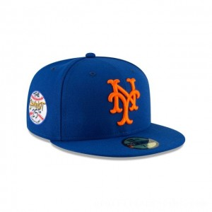 NEW ERA CAP SANDLOT 25TH ANNIVERSARY COLLECTION NEW YORK METS SANDLOT 25TH ANNIVERSARY 59FIFTY FITTED Sales