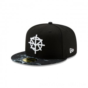 Black Friday 2020 NEW ERA CAP WORLD WRESTLING ENTERTAINMENT SETH ROLLINS WWE 59FIFTY FITTED Sales