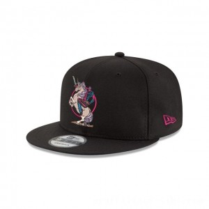 NEW ERA CAP ENTERTAINMENT COLLECTION DEADPOOL UNICORN 9FIFTY SNAPBACK Sales