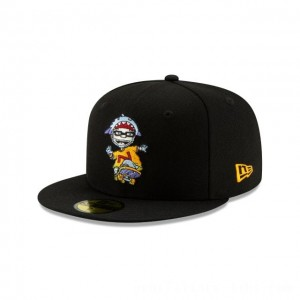 NEW ERA CAP ROCKET POWER ROCKET POWER SQUID 59FIFTY FITTED Sales