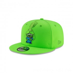 Black Friday 2020 NEW ERA CAP ENTERTAINMENT COLLECTION ALIEN TOY STORY 9FIFTY SNAPBACK Sales