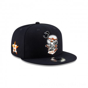 NEW ERA CAP MLB x STAR WARS COLLECTION HOUSTON ASTROS STORMTROOPER 9FIFTY SNAPBACK Sales