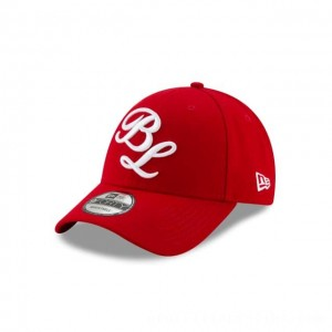 NEW ERA CAP BRUCE LEE COLLECTION BRUCE LEE RED 9FORTY ADJUSTABLE Sales