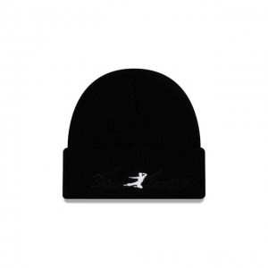 NEW ERA CAP BRUCE LEE COLLECTION BRUCE LEE BEANIE KNIT Sales
