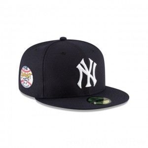 NEW ERA CAP SANDLOT 25TH ANNIVERSARY COLLECTION NEW YORK YANKEES SANDLOT 25TH ANNIVERSARY 59FITY FITTED Sales