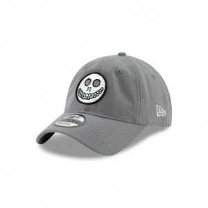 NEW ERA CAP NIGHTMARE BEFORE CHRISTMAS COLLECTION BARREL STORM NIGHTMARE BEFORE CHRISTMAS 9TWENTY ADJUSTABLE Sales