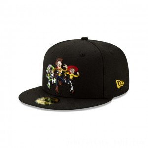 NEW ERA CAP ENTERTAINMENT COLLECTION TOY STORY GROUP 59FIFTY FITTED Sales