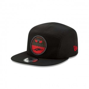 NEW ERA CAP AQUAMAN COLLECTION AQUAMAN BLACK MANTA CAMPER Sales