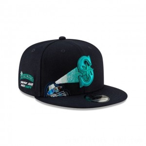 NEW ERA CAP MLB x STAR WARS COLLECTION SEATTLE MARINERS R2-D2 9FIFTY SNAPBACK Sales