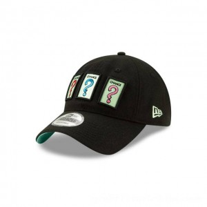 NEW ERA CAP MONOPOLY COLLECTION MONOPOLY CHANCE 9TWENTY ADJUSTABLE Sales