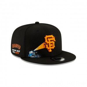 NEW ERA CAP MLB x STAR WARS COLLECTION SAN FRANCISCO GIANTS R2-D2 9FIFTY SNAPBACK Sales