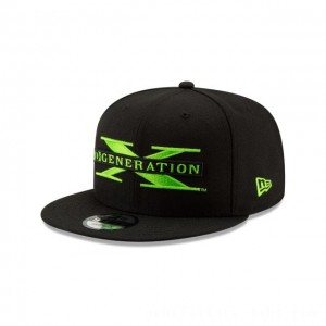 NEW ERA CAP WORLD WRESTLING ENTERTAINMENT D-GENERATION X WWE 9FIFTY SNAPBACK Sales