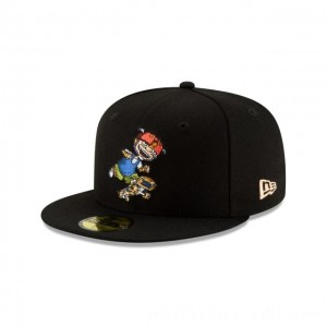 NEW ERA CAP ROCKET POWER ROCKET POWER TWISTER 59FIFTY FITTED Sales