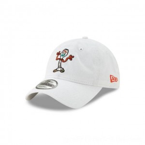 Black Friday 2020 NEW ERA CAP ENTERTAINMENT COLLECTION FORKY TOY STORY 9TWENTY ADJUSTABLE Sales