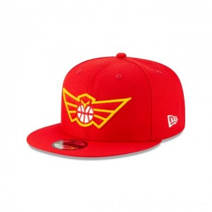 NEW ERA CAP NBA 2K LEAGUE COLLECTION HAWKS TALON GC NBA 2K LEAGUE 9FIFTY SNAPBACK Sales
