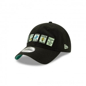 NEW ERA CAP MONOPOLY COLLECTION MONOPOLY CARDS 9TWENTY ADJUSTABLE Sales