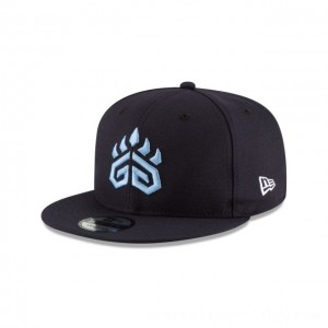 NEW ERA CAP NBA 2K LEAGUE COLLECTION GRIZZ GAMING  NBA 2K LEAGUE 9FIFTY SNAPBACK Sales