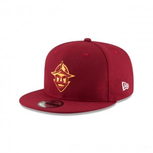 NEW ERA CAP NBA 2K LEAGUE COLLECTION CAVS LEGION  NBA 2K LEAGUE 9FIFTY SNAPBACK Sales