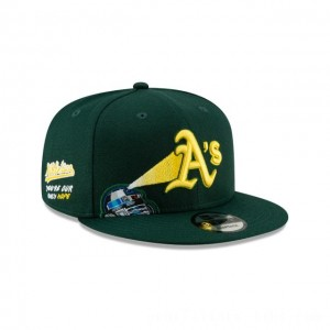 NEW ERA CAP MLB x STAR WARS COLLECTION OAKLAND ATHLETICS R2-D2 9FIFTY SNAPBACK Sales