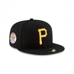 NEW ERA CAP SANDLOT 25TH ANNIVERSARY COLLECTION PITTSBURGH PIRATES SANDLOT 25TH ANNIVERSARY 59FIFTY FITTED Sales