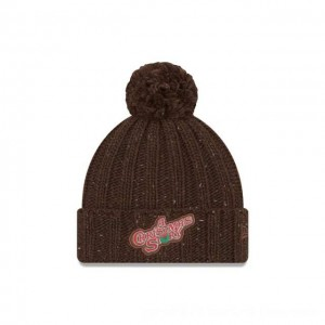 NEW ERA CAP HOLIDAY COLLECTION A CHRISTMAS STORY KNIT Sales