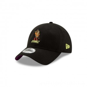 NEW ERA CAP ENTERTAINMENT COLLECTION ZOINKS SCOOBY-DOO 9TWENTY ADJUSTABLE Sales