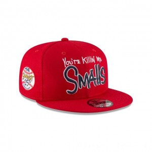 NEW ERA CAP SANDLOT 25TH ANNIVERSARY COLLECTION ST. LOUIS CARDINALS SANDLOT 25TH ANNIVERSARY 9FIFTY SNAPBACK Sales