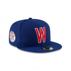 NEW ERA CAP SANDLOT 25TH ANNIVERSARY COLLECTION WASHINGTON SENATORS SANDLOT 25TH ANNIVERSARY 59FIFTY FITTED Sales
