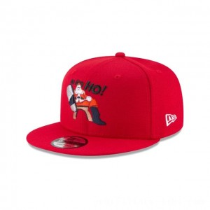 NEW ERA CAP HOLIDAY COLLECTION A CHRISTMAS STORY SANTA  9FIFTY SNAPBACK Sales