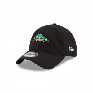 NEW ERA CAP HOLIDAY COLLECTION CHRISTMAS VACATION TREE ON CAR  9TWENTY ADJUSTABLE Sales