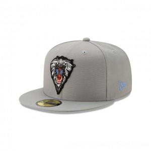 NEW ERA CAP THE LION KING RAFIKI 59FIFTY FITTED Sales