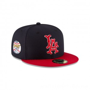 NEW ERA CAP SANDLOT 25TH ANNIVERSARY COLLECTION LOS ANGELES ANGELS SANDLOT 25TH ANNIVERSARY 59FIFTY FITTED Sales