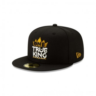 NEW ERA CAP THE LION KING ONE TRUE KING 59FIFTY FITTED Sales