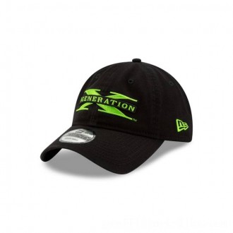 NEW ERA CAP WORLD WRESTLING ENTERTAINMENT D-GENERATION X WWE 9TWENTY ADJUSTABLE Sales