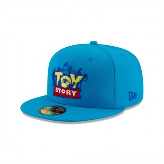 NEW ERA CAP TOY STORY COLLECTION TOY STORY 59FIFTY FITTED Sales
