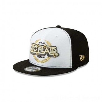 NEW ERA CAP WORLD WRESTLING ENTERTAINMENT RIC FLAIR WWE 9FIFTY SNAPBACK Sales
