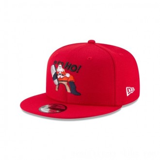 Black Friday 2020 NEW ERA CAP HOLIDAY COLLECTION A CHRISTMAS STORY SANTA  9FIFTY SNAPBACK Sales