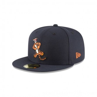 NEW ERA CAP WINNIE THE POOH COLLECTION TIGGER WINNIE THE POOH NAVY 59FIFTY FITTED Sales