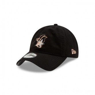 NEW ERA CAP DUMBO COLLECTION MINI DUMBO BLACK 9TWENTY ADJUSTABLE Sales