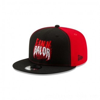 NEW ERA CAP WORLD WRESTLING ENTERTAINMENT FINN BALOR WWE 9FIFTY SNAPBACK Sales