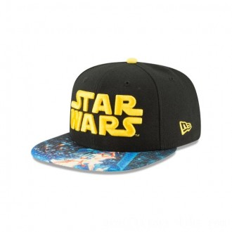 Black Friday 2020 NEW ERA CAP ENTERTAINMENT COLLECTION STAR WARS VISOR PRINT ORIGINAL FIT 9FIFTY SNAPBACK Sales