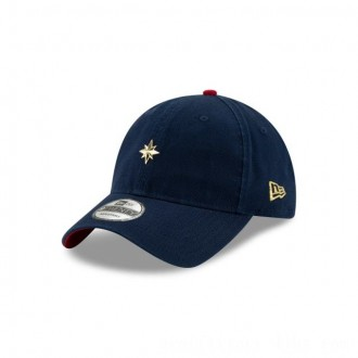 NEW ERA CAP ENTERTAINMENT COLLECTION CAPTAIN MARVEL 9TWENTY ADJUSTABLE Sales