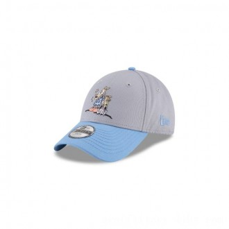 NEW ERA CAP ENTERTAINMENT COLLECTION KIDS ROCKO'S MODERN LIFE NICKELODEON 9FORTY ADJUSTABLE Sales