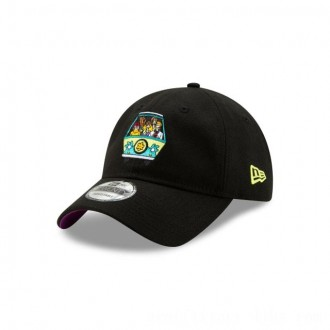 NEW ERA CAP ENTERTAINMENT COLLECTION MYSTERY MACHINE SCOOBY-DOO 9TWENTY ADJUSTABLE Sales