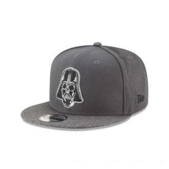 Black Friday 2020 NEW ERA CAP ENTERTAINMENT COLLECTION STAR WARS DARTH VADER PERFORATED 9FIFTY SNAPBACK Sales