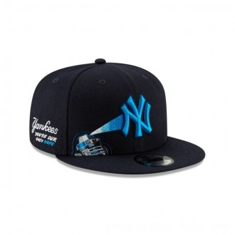 NEW ERA CAP MLB x STAR WARS COLLECTION NEW YORK YANKEES R2-D2 9FIFTY SNAPBACK Sales