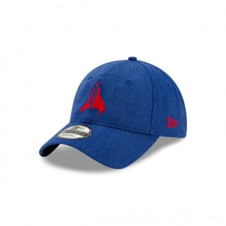 NEW ERA CAP ENTERTAINMENT COLLECTION SUPERMAN JUSTICE LEAGUE 9TWENTY ADJUSTABLE Sales