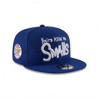 NEW ERA CAP SANDLOT 25TH ANNIVERSARY COLLECTION LOS ANGELES DODGERS SANDLOT 25TH ANNIVERSARY 9FIFTY SNAPBACK Sales
