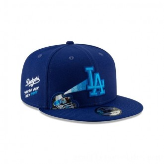 NEW ERA CAP MLB x STAR WARS COLLECTION LOS ANGELES DODGERS R2-D2 9FIFTY SNAPBACK Sales
