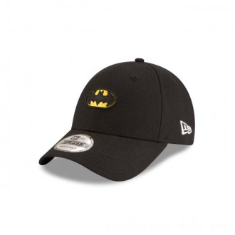 NEW ERA CAP ENTERTAINMENT COLLECTION BATMAN MICRO CHARACTERS 9FORTY ADJUSTABLE Sales
